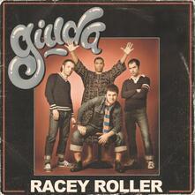 Racey Roller - CD Audio di Giuda