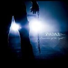 Banisher of the Light - Vinile LP di Sparzanza