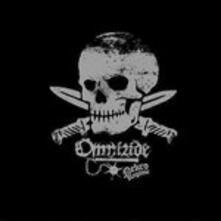 Nekroregime - CD Audio di Omnizide