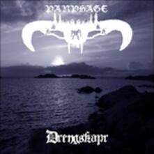 Drengskapr - CD Audio di Panphage