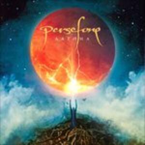 Aathma - Vinile LP di Persefone