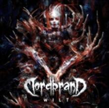 Wilt - CD Audio di Mordbrand