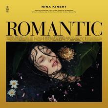 Romantic - Vinile LP di Nina Kinert