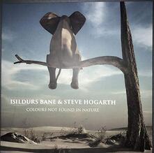 Colours Not Found... (Limited Edition) - Vinile LP di Isildurs Bane