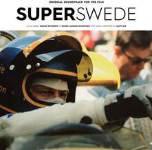 Superswede (Colonna sonora) - Vinile LP di Matti Bye