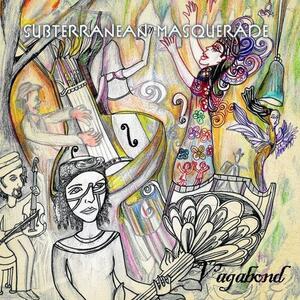 Vagabond - Vinile LP di Subterranean Masquerade