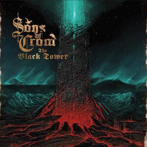Black Tower - Vinile LP di Sons of Crom