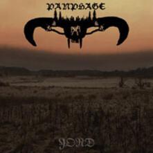 Jord - Vinile LP di Panphage