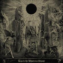 Keys to the Mysteries Beyond (Digipack) - CD Audio di Grafvitnir