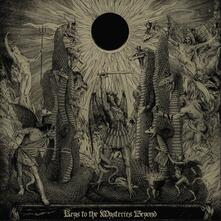 Keys to the Mysteries Beyond - Vinile LP di Grafvitnir