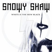 White Is the New Black (Import Coloured Vinyl) - Vinile LP di Snowy Shaw