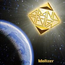 Idolizer ( + Bonus Track) - CD Audio di Grand Design