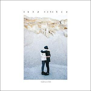 Tangled Up in Black - Vinile LP di Easy October