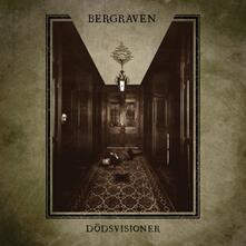 Dodsvisioner - Vinile LP di Bergraven