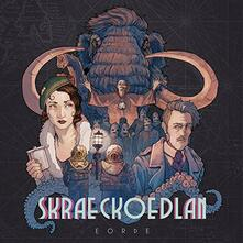 Earth - Vinile LP di Skraeckoedlan