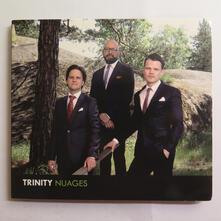 Nuages - CD Audio di Trinity