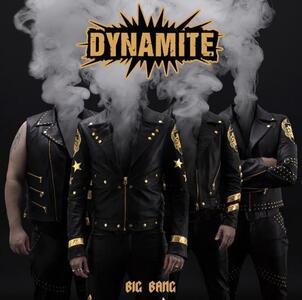 Big Bang - Vinile LP di Dynamite