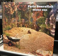 Minus One - Vinile LP di Faris Nourallah