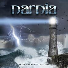 From Darkness to Light - CD Audio di Narnia