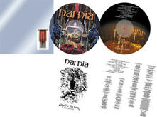 Long Live the King (Picture Disc) - Vinile LP di Narnia