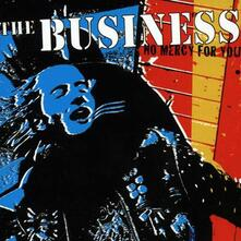 No Mercy for You - Vinile LP di Business
