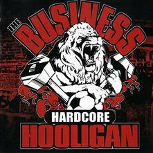 Hardcore Hooligan - Vinile LP di Business