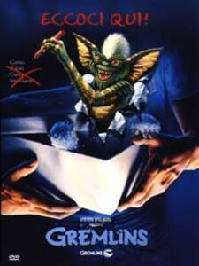 Film Gremlins Joe Dante