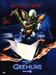 Cover Dvd Gremlins
