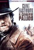 Film Il cavaliere pallido Clint Eastwood
