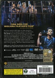 Mad Max oltre la sfera del tuono di George Miller,George Ogilvie - DVD - 2