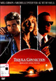 Cover Dvd DVD Tequila Connection
