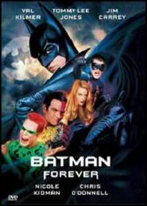 Batman Forever di Joel Schumacher - DVD
