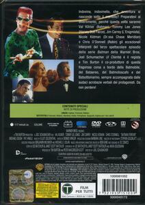 Batman Forever di Joel Schumacher - DVD - 2