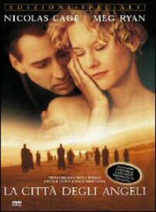 City of Angels. La città degli angeli di Brad Silberling - DVD