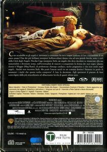 City of Angels. La città degli angeli di Brad Silberling - DVD - 2