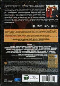 Ogni maledetta domenica (2 DVD) di Oliver Stone - DVD - 2