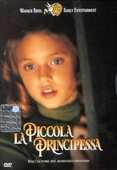 Film La piccola principessa Alfonso Cuaron