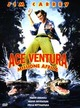 Cover Dvd Ace Ventura - Missione Africa