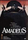 Film Amadeus Milos Forman