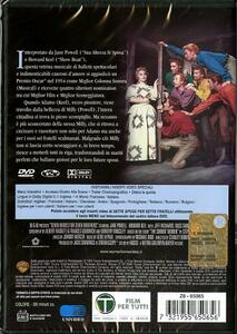 Sette spose per sette fratelli di Stanley Donen - DVD - 2