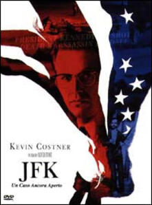 JFK. Un caso ancora aperto (DVD) di Oliver Stone - DVD