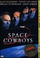 Cover Dvd Space Cowboys