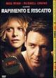Cover Dvd DVD Rapimento e riscatto