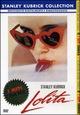 Cover Dvd DVD Lolita