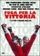 Cover Dvd Fuga per la vittoria