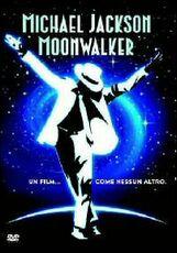 Film Moonwalker Jerry Kramer Colin Chilvers
