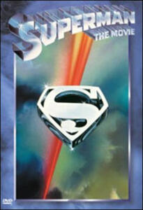 Superman. Il film<span>.</span> Special Edition di Richard Donner - DVD