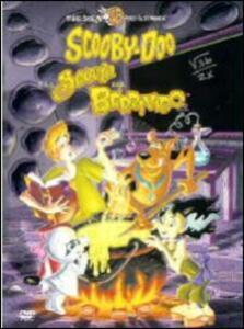 Scooby-Doo e la scuola del brivido - DVD