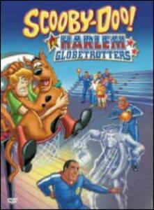 Scooby-Doo e gli Harlem Globetrotters - DVD