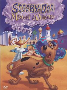 Scooby-Doo. I misteri d'Oriente di Jun Falkenstein,Joanna Romersa - DVD